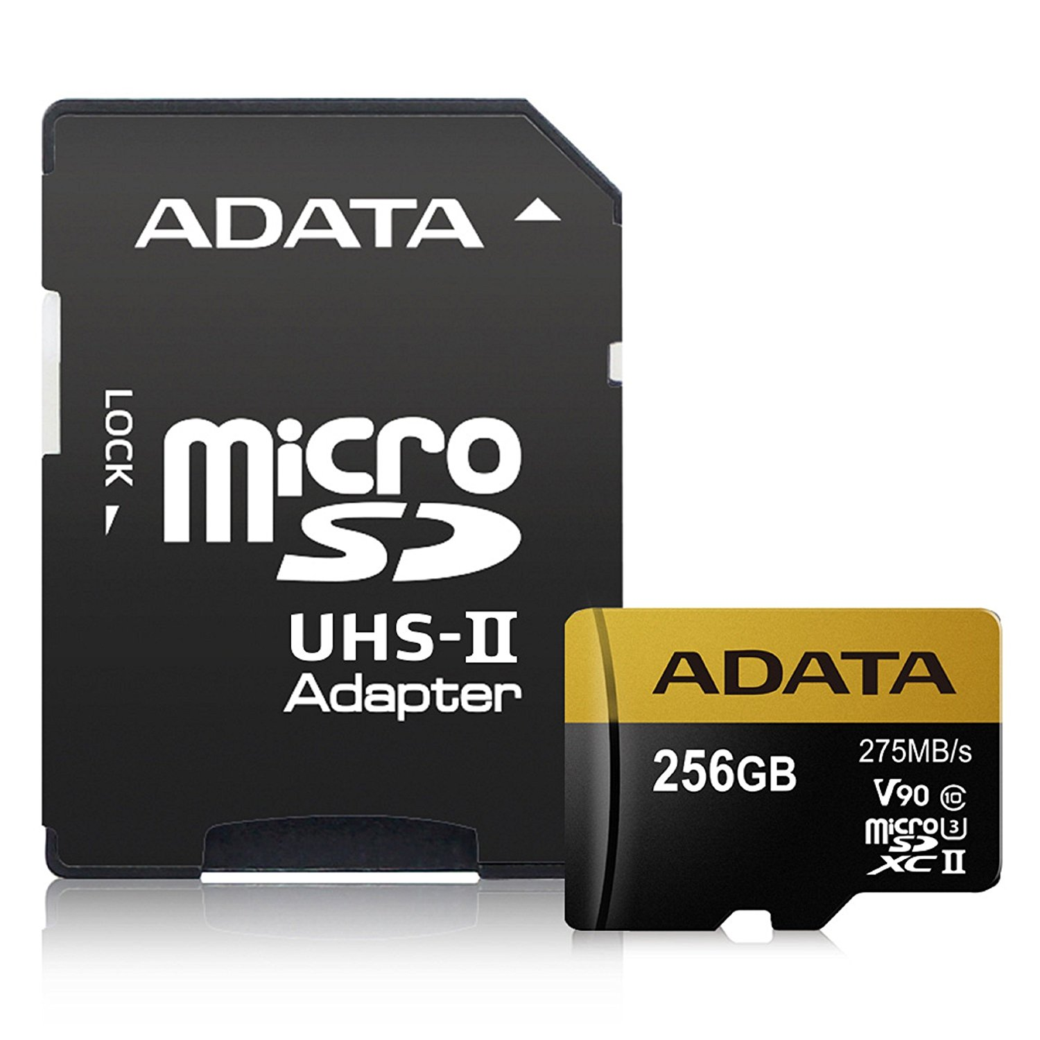 adata premier one 256 gb v90
